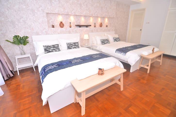 New Riverbank Suites - Waterfront City Centre1