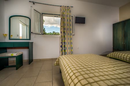 Tesys Studio 2 Persons - Laganas - Bed & Breakfast