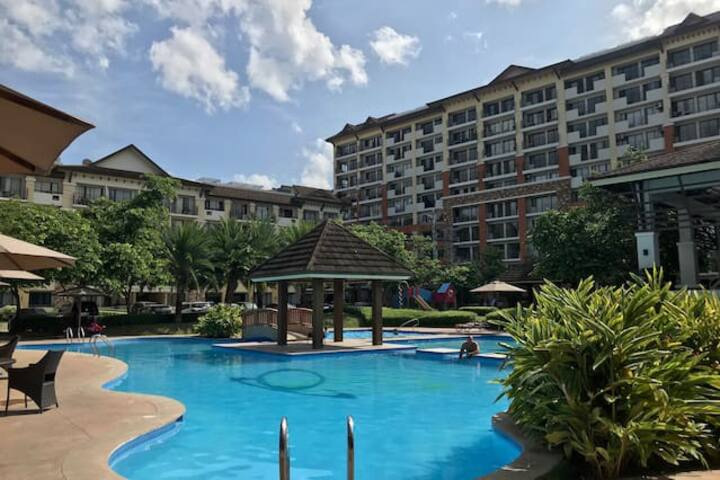 1-Bedroom Unit at One Oasis Cebu