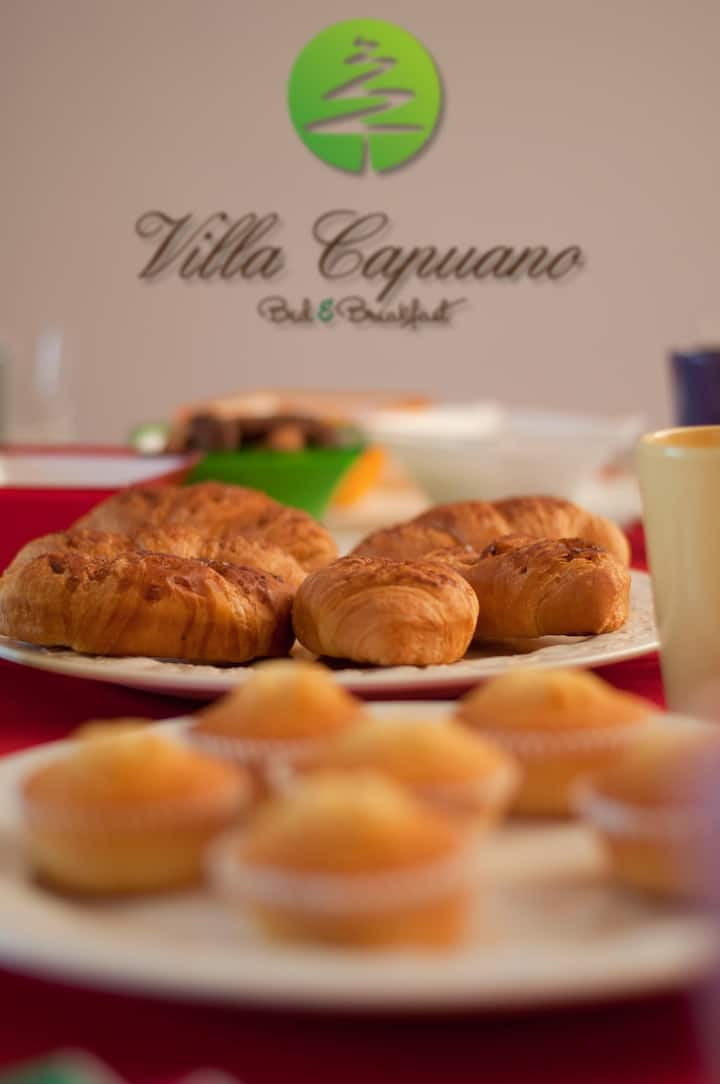 Villa Capuano B&B