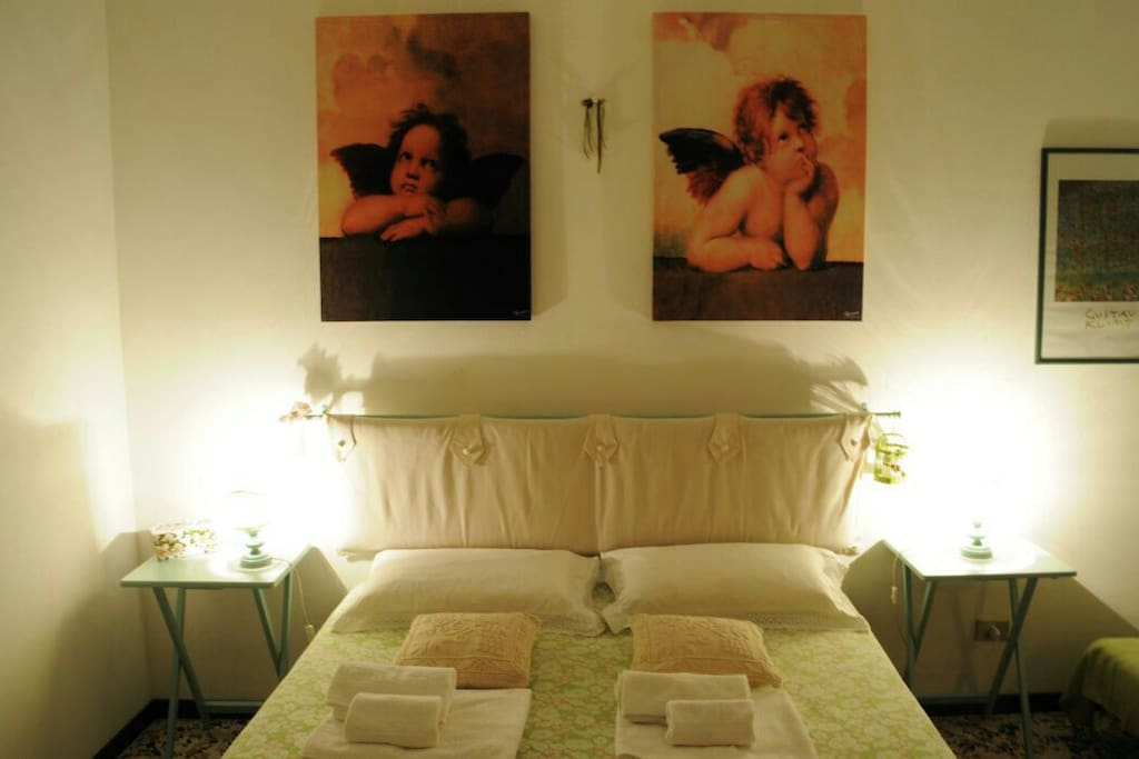 Camera matrimoniale/tripla
