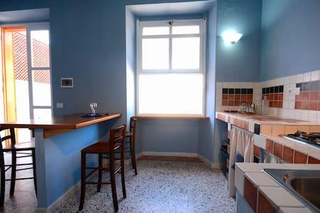 """Appartamento """"Sole"""" - Sant'Antioco"""