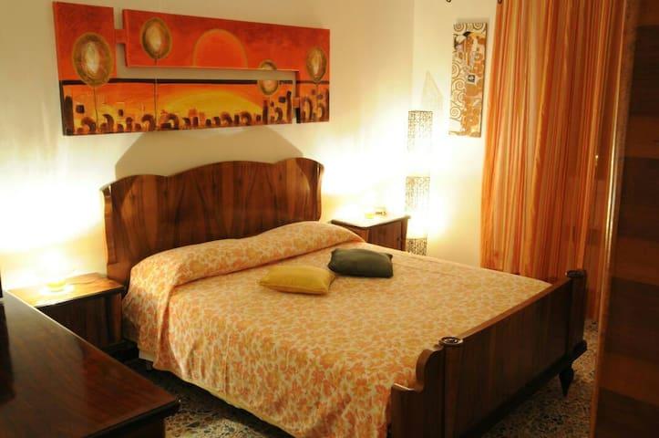 B&B Alghero centro   Room gold - Alghero - Bed & Breakfast