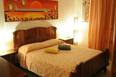 B&B Alghero centro   Room gold - Bed & Breakfast