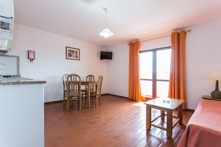 Apartamento T1 - Balaia - Albufeira