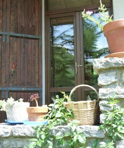Cute Apartment in the Ligurian Alps - Ormea - アパート