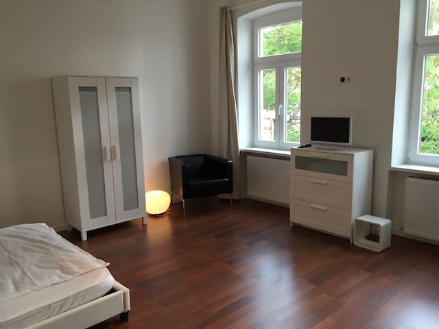 Apartment Gaudenz - nice new apartment in the city - Vienna
