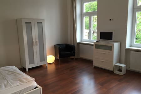 Apartment Gaudenz - nice new apartment in the city - Wien - Huoneisto
