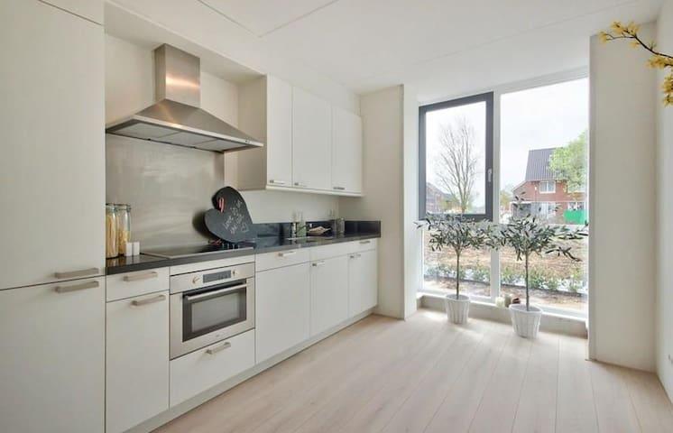 Mooi huis in Wageningen - Wageningen - House