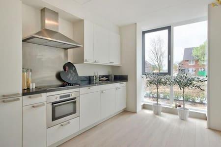 Mooi huis in Wageningen - Ház