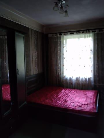 2-х комнатная квартира в Душанбе(рядом с Центром)