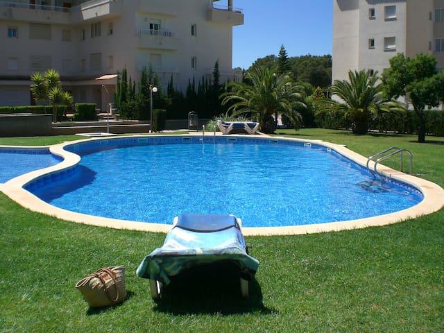 Cosy penthouse in Mallorca. - MAIORIS DECIMA - Apartment