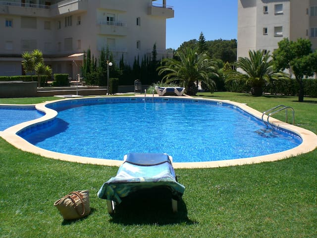 Cosy penthouse in Mallorca. - MAIORIS DECIMA - Byt