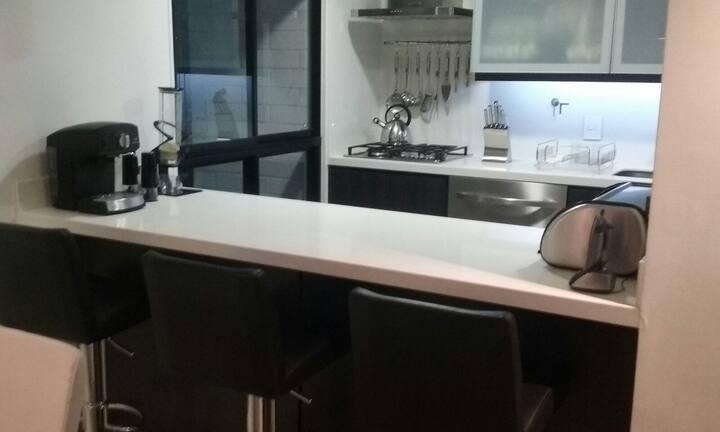 Lujosa apartamento en Envigado