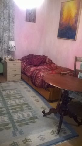 Room for rent (pref.woman) - Albavilla - Flat