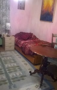 Room for rent (pref.woman) - Albavilla