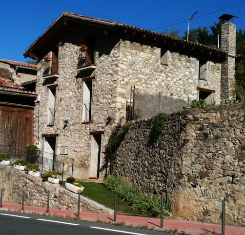House in Martinet, the Cerdanya
