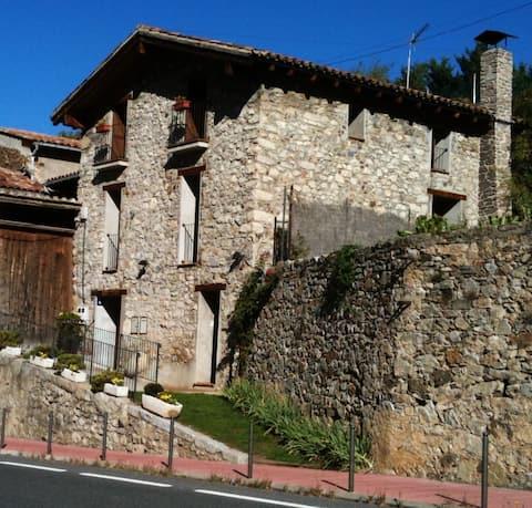 Haus in Martinet, Cerdanya