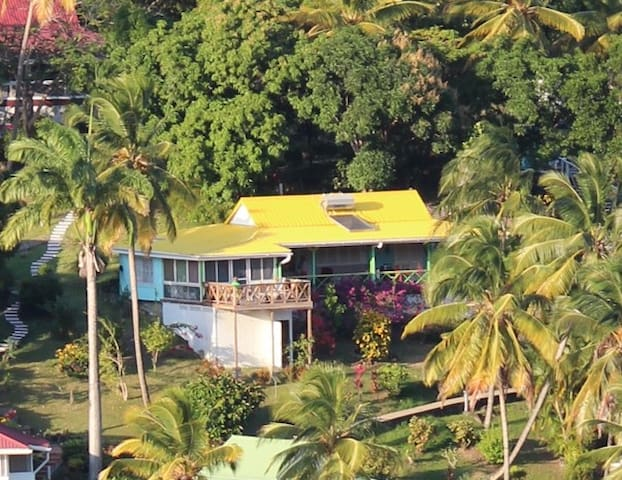 Pelican House,Lovely Villa with spectacular view - Castries - Rumah