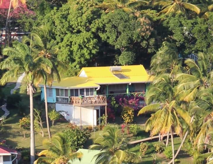 Pelican House,Lovely Villa with spectacular view