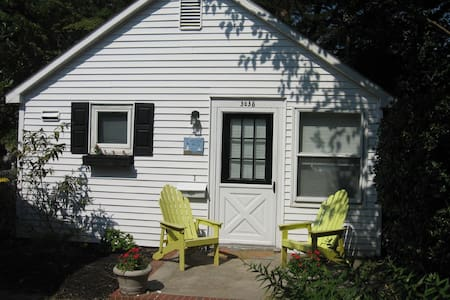 Rehoboth Beach Cottage 2 blocks to beach, - Ház