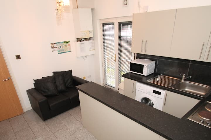 1 bedroom apartment nearby to Cardiff City Centre