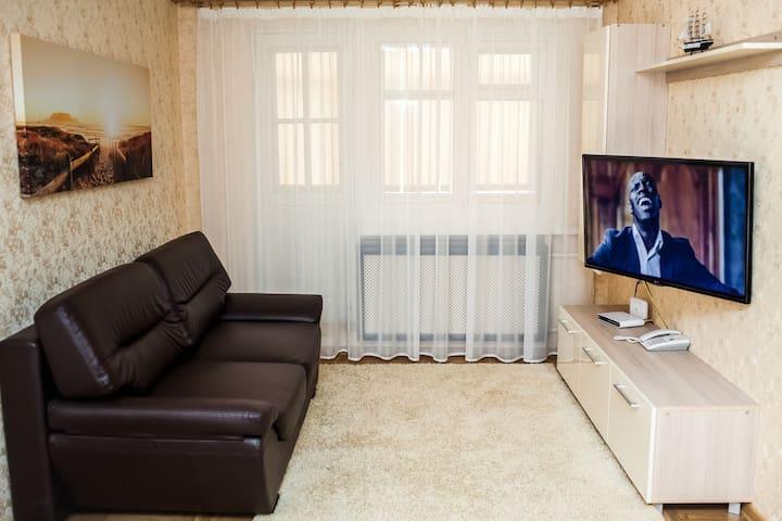 Квартира в самом центре Гомеля - Гомель - Lägenhet