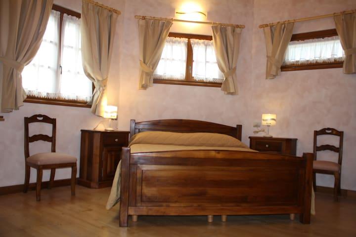 Stupendo bilocale con Jacuzzi - Chiesa in Valmalenco - Apartment