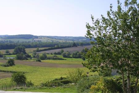 La grange - Montmoreau-Saint-Cybard - Ev