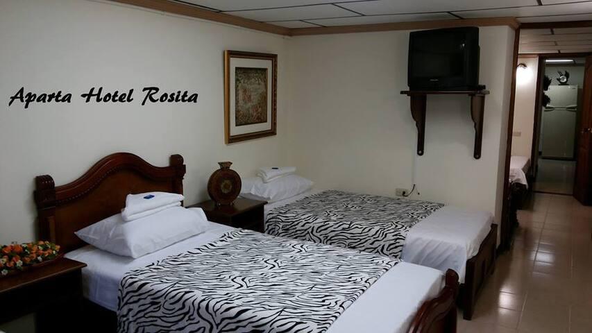 Beautiful Apartment in Jardín, Antioquia - Jardín - Flat