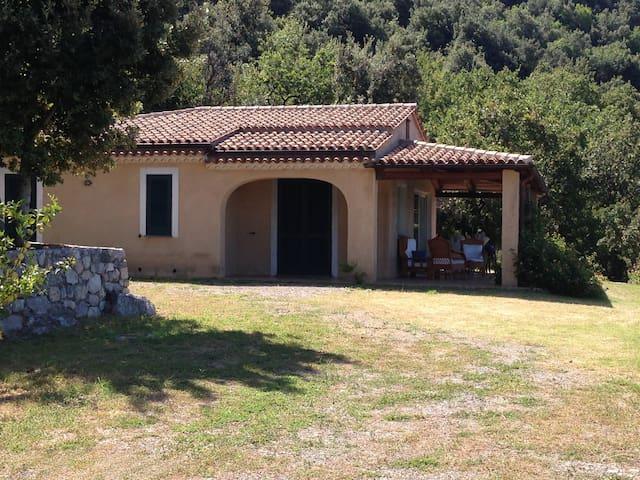 VADO Maratea guest house - Maratea - Villa