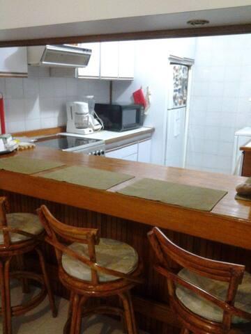 Margarita island apartment - Pampatar - Leilighet