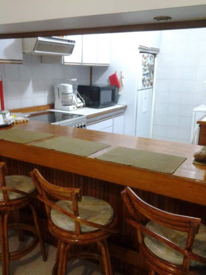 Margarita island apartment