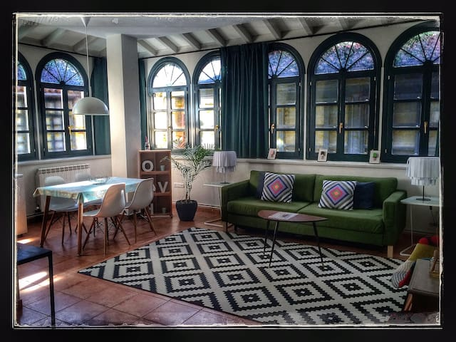 Apartamentos Hevia 114 - Villaviciosa - Apartemen