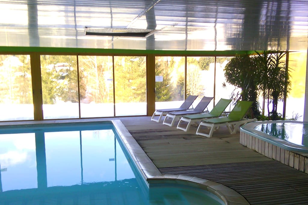 Location meubl avec piscine apartments for rent in - Piscine villard de lans ...