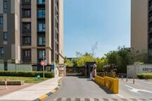 虹桥枢纽/国展中心/精装豪华两房/万科时一区/舒适体验