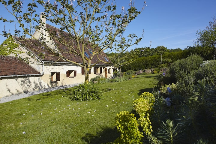 Charming house in the heart of Perche