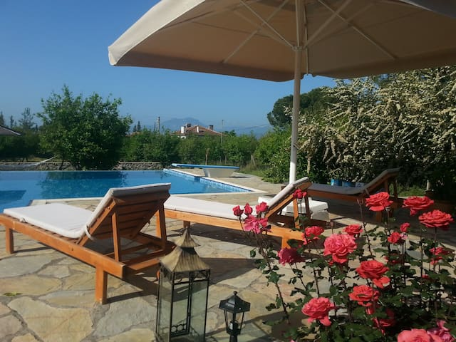 Villa Limonata - Köyceğiz