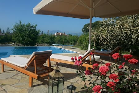 Villa Limonata - Köyceğiz - 独立屋