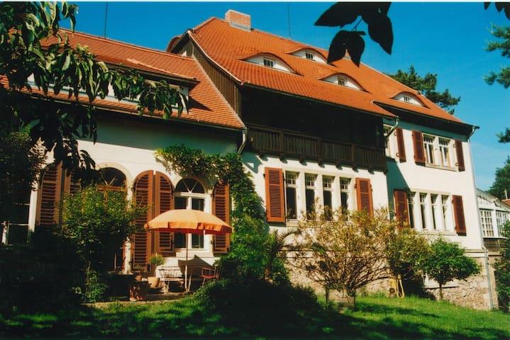 Villa Sunnyside 1 - Dresden - Villa