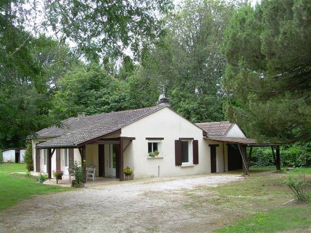 Périgord pourpre maison dans parc - Lalinde - Σπίτι
