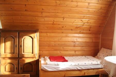 Pokoje/Rooms  nr 1 i 2 - Czorsztyn - Other - 1