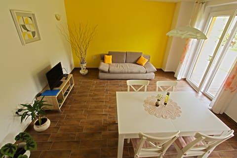 Apartment Soča - Apartments Maligoj
