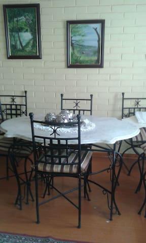 Casa particular - Santiago - Bed & Breakfast