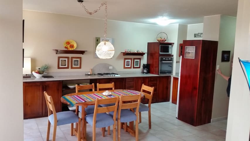 Great Oceanview Condo in Ecuador - Bahia de Caraquez - Daire
