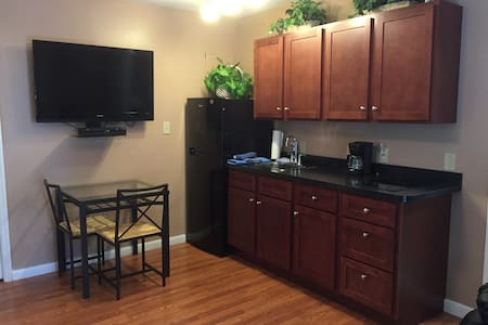 One bedroom efficiency near UF - Gainesville