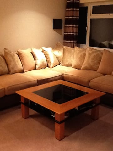 Luxury Double Room - Sutton Coldfield - Appartement