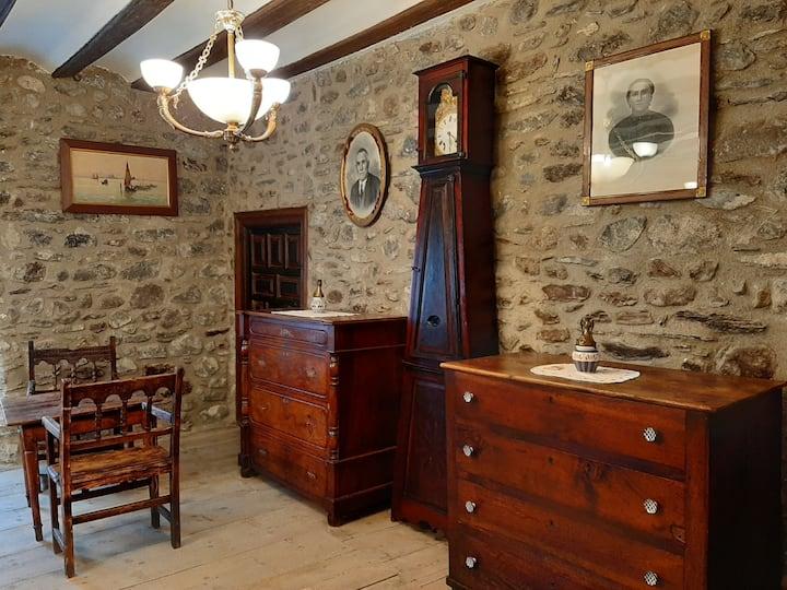 Preciosa casa S.XVI totalmente reformada 16pax