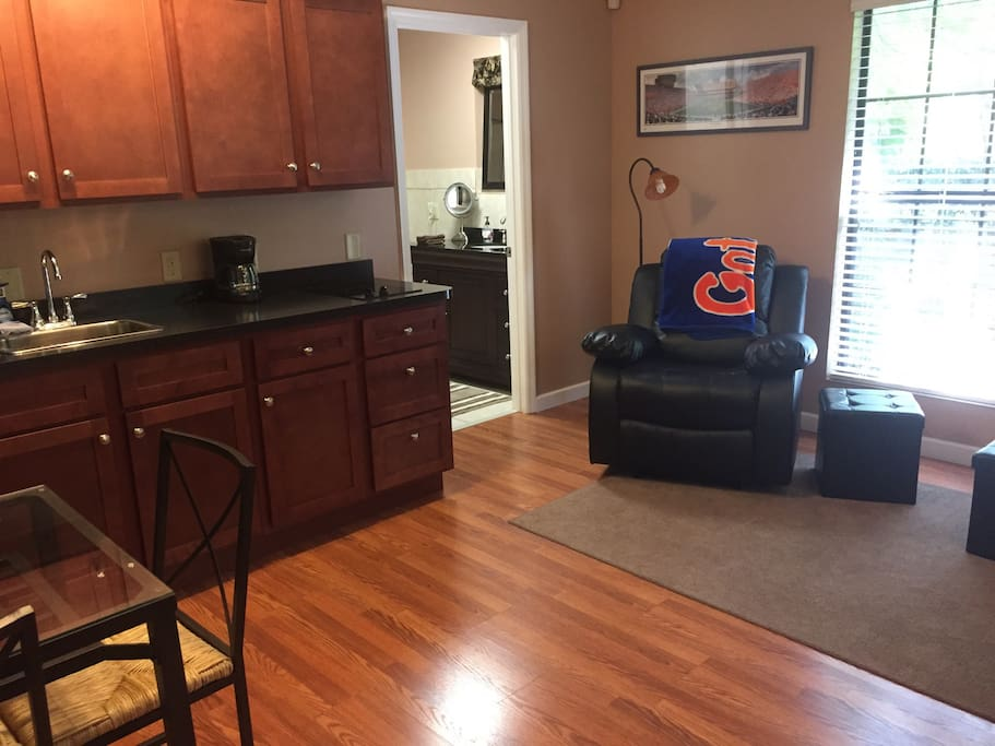 One Bedroom Efficiency Suite Near Uf Apartments For Rent In Gainesville Florida United States