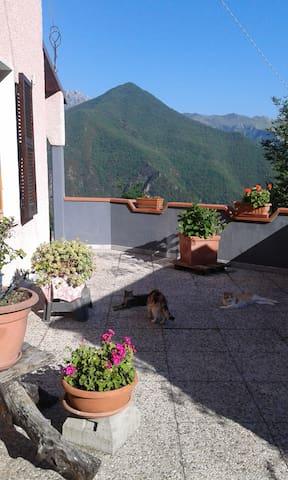 Casa vacanza in Toscana - Massa